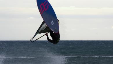 wind report FR, Leucate - Les Coussoules (11) du 2017-08-31 16:00:00