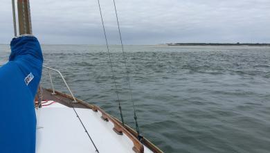 wind report FR, Banc d'Arguin (33)