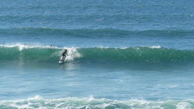 wind report FR, Biscarrosse Plage (40)