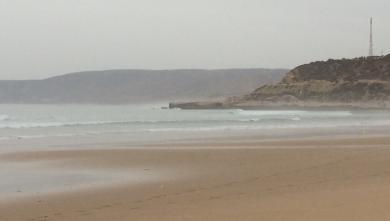 Surf report MA, Baie d'Agadir (MA)