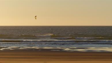 Surf report MA, Sidi Kaouki - L'Oued (MA)