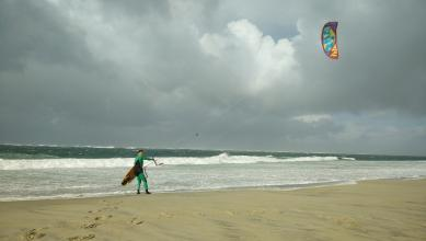 wind Report FR La Salie le 2017-12-11 12:00:00