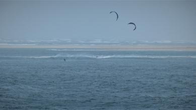 Wind report FR, La Lagune (33)