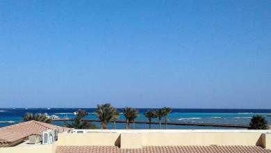 Wind report EG, Hurghada (EG)