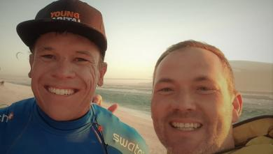 Wind report ZA, Dolphin Beach (ZA)