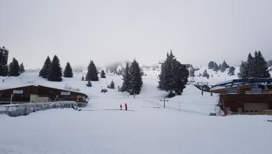 Snow report FR, Chamrousse (38)
