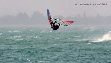 wind report FR, Le Barcarès - Cap Coudalère  (66)