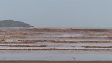 Wind report MA, Essaouira (MA) du 2018-03-03 13:00:00