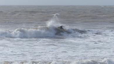 Wind report MA, Essaouira (MA) du 2018-03-04 16:00:00