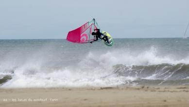 wind report FR, Leucate - Les Coussoules (11)