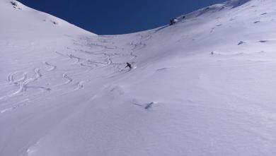 Snow report FR, Barèges - La Mongie (65)