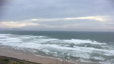 wave report FR, Côte des Basques (64) du 2018-05-11 19:00:00