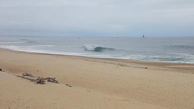 Surf report FR, Hossegor - La Gravière (40) du 2018-07-03 10:00:00