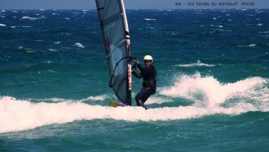 Wind report FR, Saint-Cyprien - La Nord (66) du 2018-07-04 18:00:00