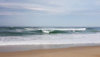 Surf report FR, Hossegor - La Gravière (40) du 2018-07-12 09:00:00
