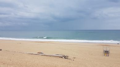 Surf report FR, Hossegor - La Gravière (40) du 2018-07-28 10:00:00