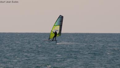 surf report FR, Port-la-Nouvelle - Plage Sud (11)