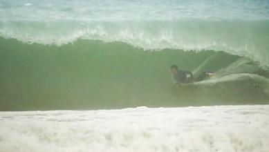 surf report MA, Paloma - Nord (MA)