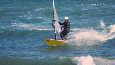 wave report FR, Saint-Cyprien - La Nord (66)