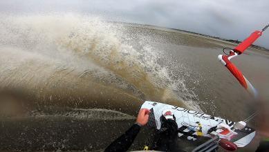 surf report FR, Andernos - Le Betey (33)