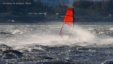 Wind report FR, Le Barcarès - Cap Coudalère  (66) du 2019-01-02 17:00:00