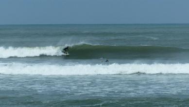 Surf report MA, Petit Port Dar Bouazza (MA) du 2019-01-31 13:00:00