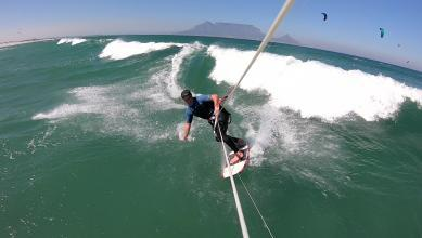 Wind report ZA, Sunset Beach (ZA)
