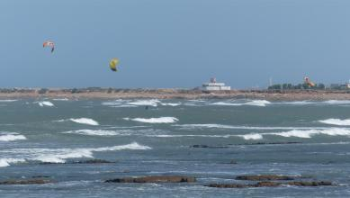 wind report MA, Dar Koch (MA)
