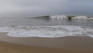 surf report FR, l'Epine (85)