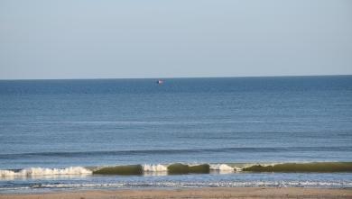 Surf report FR, Soulac sur Mer (33)