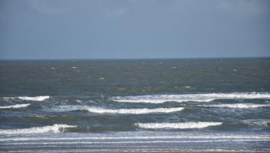 Surf report FR, Soulac sur Mer (33) du 2019-05-11 09:00:00