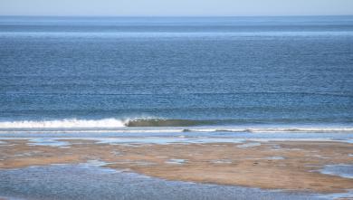 Surf report FR, Soulac sur Mer (33) du 2019-06-01 09:00:00