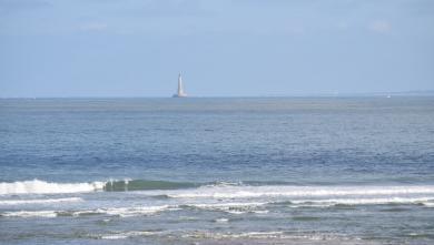 Surf report FR, Soulac sur Mer (33) du 2019-06-16 09:00:00