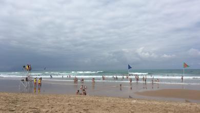 Surf report FR, Milady (64)