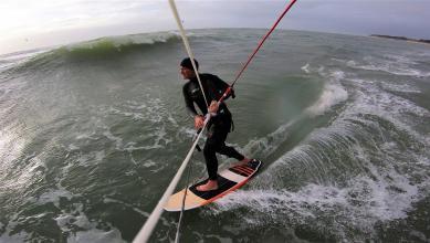 surf report FR, Les Huttes (17)