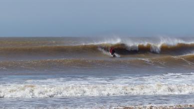 surf report MA, Sidi Kaouki - Marabout (MA)