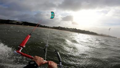 surf report FR, Arcachon - Les Arbousiers (33)