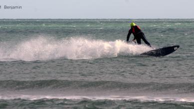 surf report FR, Port-la-Nouvelle - Plage Nord (11)