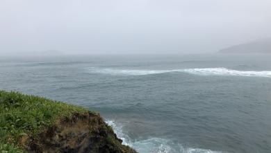 Surf Report ES Mundaka le 2020-02-25 16:00:00