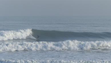 Surf Report MA La Bobine le 2020-03-15 13:00:00