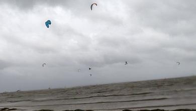 Surf report FR, Andernos - Le Betey (33) du 2020-06-13 10:00:00
