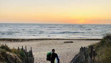 surf report FR, Grignon (17)