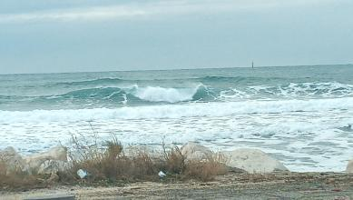 Surf report FR, Carro (13) du 2021-01-03 11:00:00