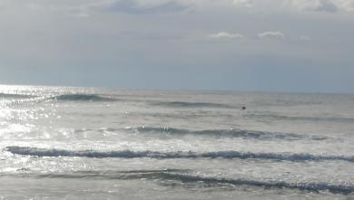 Surf report FR, Carro (13) du 2021-01-09 12:00:00