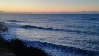 Surf report FR, La Couronne (13) du 2021-01-23 08:00:00