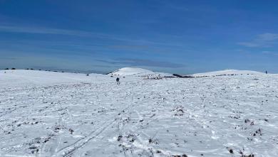 snow report FR, Col des Supeyres (63)
