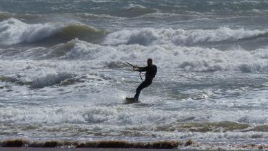 Wind report MA, Sidi Kaouki - L'Oued (MA)