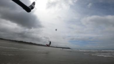 surf report FR, Pentrez (29)
