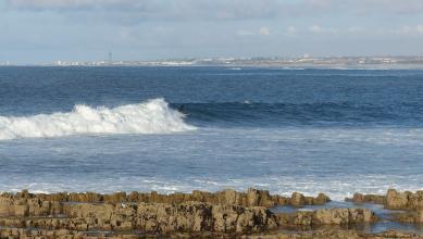 Surf report MA, La Bobine (MA) du 2021-09-16 18:00:00