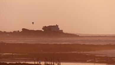 Wind report MA, Jack Beach (MA) du 2021-09-18 16:00:00